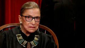 Quién fue Ruth Bader Ginsburg, jueza de la Corte Suprema y heroína pop de la cultura liberal