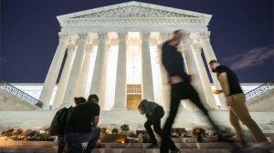Por qué la muerte de la jueza Ruth Bader Ginsburg supone un terremoto en una nación fracturada