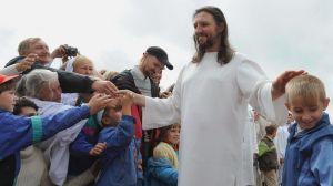 Arresta en Siberia a líder de secta religiosa que decía ser la reencarnación de Cristo