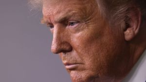 """""""La crisis en Estados Unidos va mucho más allá. Trump sólo es un síntoma"""""""