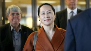Huawei: el Power Point que desató una disputa internacional