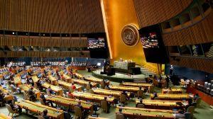 América Latina pide unión mundial ante la pandemia, pero desnuda sus propias grietas en la ONU