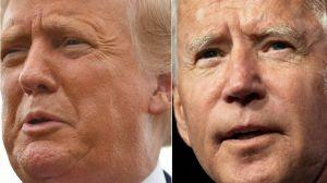 """Trump vs Biden: el inventor del método de las 13 llaves para llegar a la Casa Blanca que """"siempre"""" acierta el ganador"""