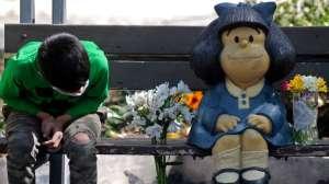 Muere Quino: 7 frases emblemáticas de Mafalda que te hacen reflexionar