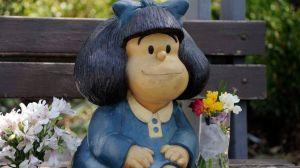 5 cosas que probablemente no sabías de Mafalda