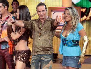Sergio Mayer destruido por la muerte de Xavier Ortiz