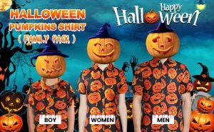 Opciones de vestimenta de Halloween para celebrarlo desde la casa este año