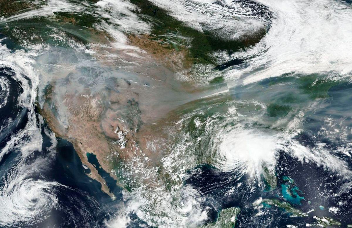 Los incendios de California han quemado una superficie superior a la del territorio de Puerto Rico