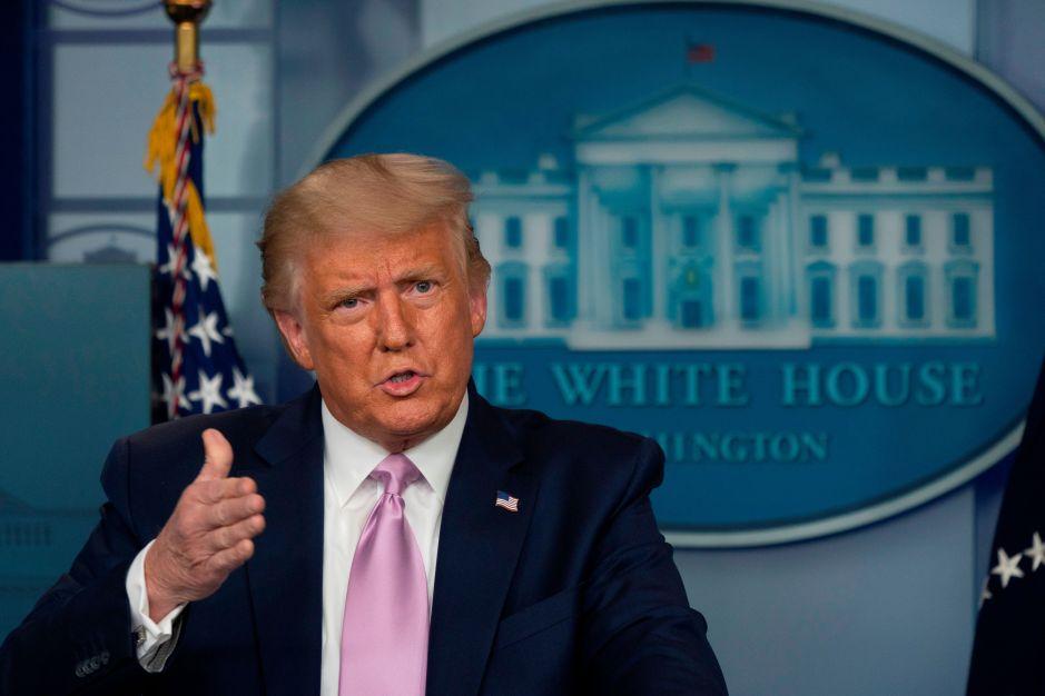 Acusan de amenazas al Presidente a la sospechosa de enviar carta con ricino a la Casa Blanca