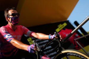 """Colombianos en el Tour de Francia: Rigoberto Uran y """"Superman"""" López se afianzan; Quintana pierde un puesto"""