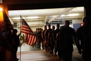 Estados Unidos retirará a más de 2,000 tropas de Irak