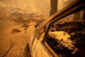 Incendios en Oregon: Medio millón de evacuados y Portland en peligro
