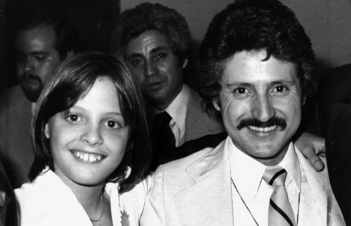 Despierta América expone el viaje final de Marcela Basteri, la mamá de Luis Miguel