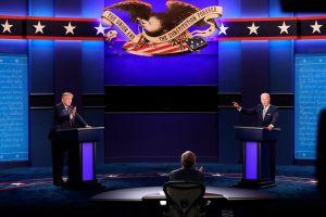Seguidores de Telemundo en Twitter dan a Trump como ganador del debate