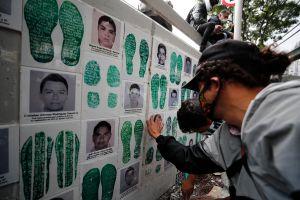 Los seis años de la desaparición de los 43 de Ayotzinapa en cinco claves