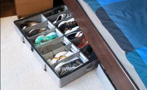 5 opciones de cajas de almacenamiento para guardar y organizar tus zapatos