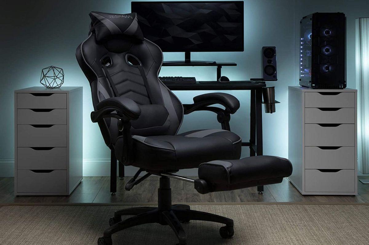 Los 5 mejores sillas de escritorio para trabajar cómodamente en casa y evitar dolores de espalda