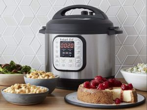 5 electrodomésticos para la cocina que harán tu vida más fácil