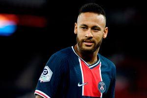 Ya hay sanción: Neymar y otros cuatro jugadores fueron suspendidos por bronca en el clásico francés
