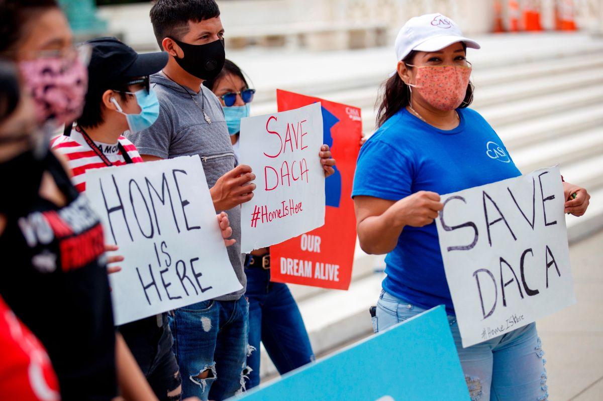 Biden, una esperanza para los inmigrantes