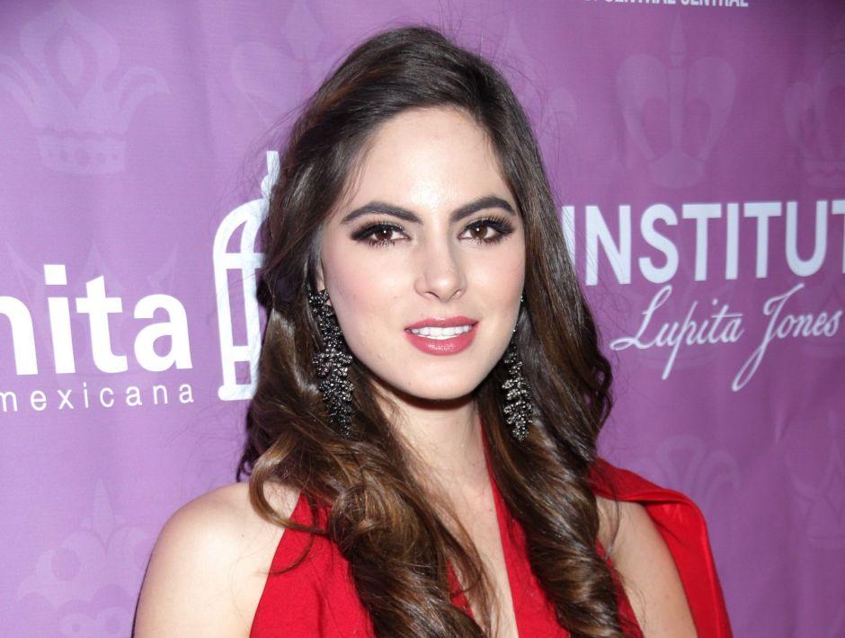 Los 5 bikinis más sensuales de la Miss México, Sofía Aragón