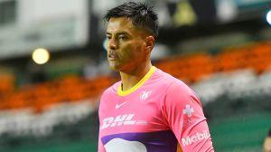 Alfredo Talavera no jugará el sábado contra América