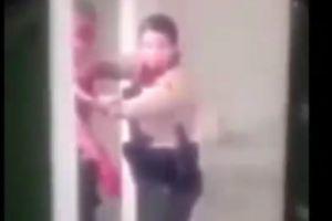 Sheriff de Los Ángeles arrestó al pistolero de la emboscada de Compton