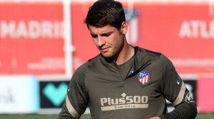 ¡Ni modo Suárez! Morata ya está en Turín para formalizar su fichaje por el Juventus