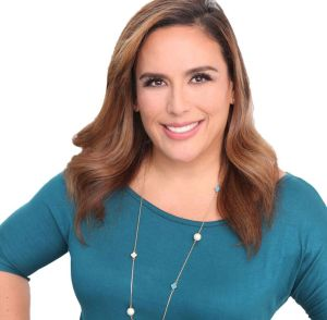 """Angélica Vale, juez y coach de 'Mi Cara Me Suena', dice: """"Francisca puede ser la que más me cueste"""""""
