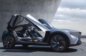 Electra Concept: el revolucionario prototipo de Buick