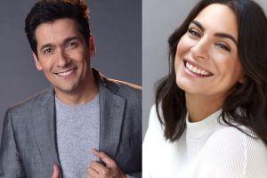 Ana Brenda Contreras y Rafael Araneda serán los presentadores de 'Tu Cara Me Suena'