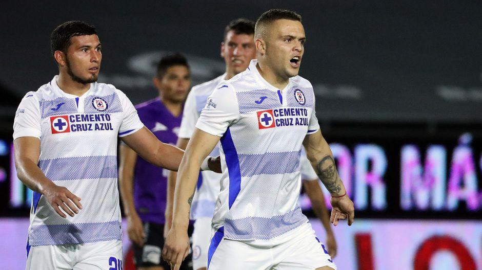 Cruz Azul es el equipo que manda en la Liga MX tras 11 fechas