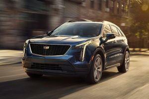 Cadillac lanza una nueva modalidad de apertura del auto vía reconocimiento facial