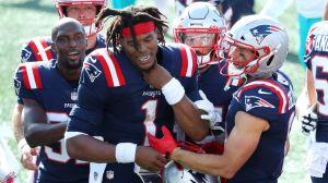 El coronavirus ahora pospone Patriots vs. Chiefs al dar positivo Cam Newton