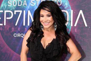 Carolina Sandoval presume su trasero con faja y dice que sus nalgas se ven como las de Kim Kardashian