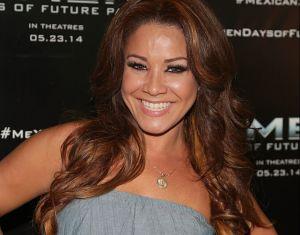 """Seguidora llama """"Pulgosa"""" a Carolina Sandoval por llevar el cabello a lo Gloria Trevi"""