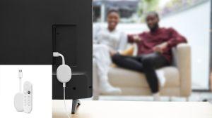 Llega el nuevo Chromecast con Google TV, checa los detalles