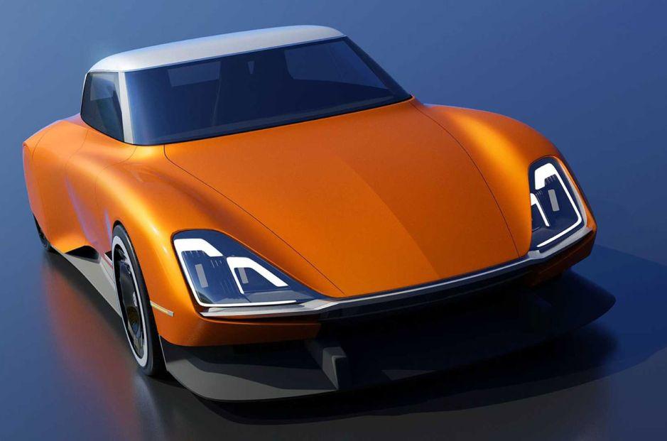 ¿Así se vería un nuevo Citroën DS?