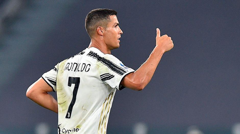 ¡Comandante solo hay uno! CR7 suma más goles que los de Messi y Neymar sumados