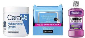 Top 5: Los 5 productos de cuidado personal más vendidos en Amazon
