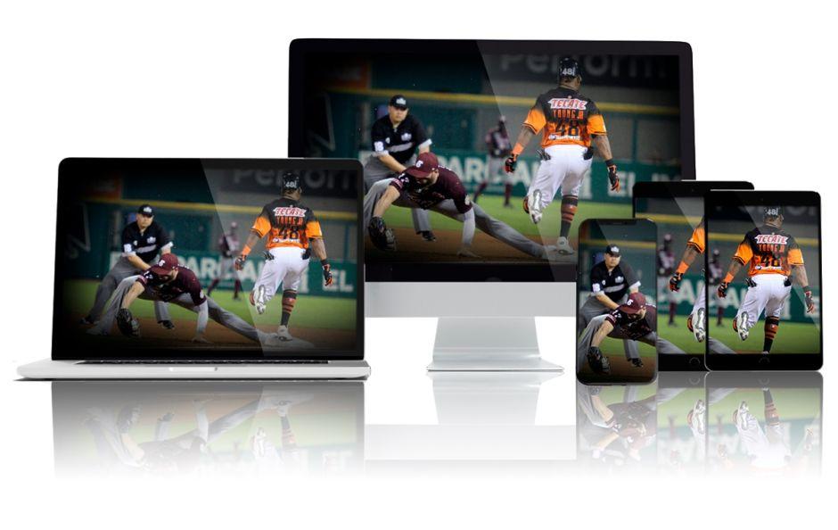 Liga Mexicana de Béisbol lanza plataforma de streaming donde transmitirá la Temporada 2020-21