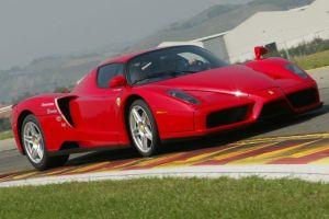 """El """"Ferrari"""" más feo de la historia"""