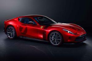 Ferrari Omologata, superdeportivo único en el mundo