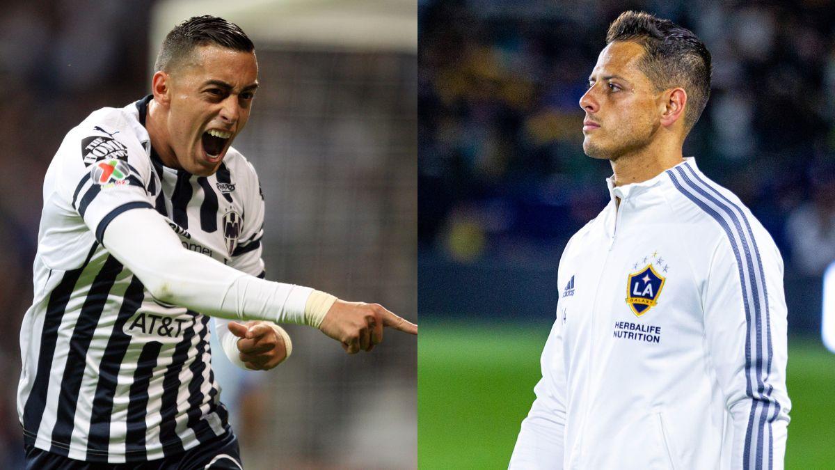 Los fanáticos se emocionaron al imaginar a Funes Mori haciendo mancuerna con Raúl Jiménez.
