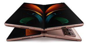 El Samsung Galaxy Z Fold2 y las tablets Galaxy Tab S7 con 5G ya están en T-Mobile