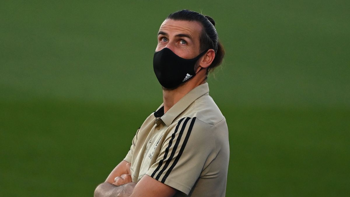 Gareth Bale afrontará esta campaña como refuerzo del Tottenham.