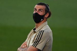No se arrepiente de nada: A Gareth Bale no le importa lo que opinen sobre su desempeño en el Real Madrid