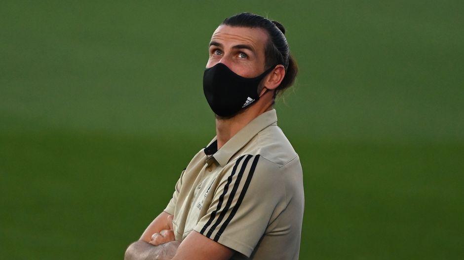 Opiniones encontradas: Símbolos del Tottenham hablan sobre el posible regreso de Gareth Bale