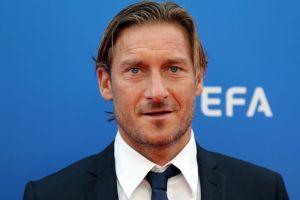 Aseguran que la voz de Francesco Totti ayudó a una joven futbolista a despertar del coma