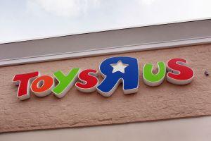 Toy 'R' US cierra de nuevo sus tiendas